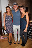 """NEW YORK - AUGUST 25:  Charlotte Ronson, Michael Carl and Shoshanna Gruss attend the """"Last Days of Summer Editor's Choice"""" presented by Housing Works at the Tribeca Thrift Shop on August 25, 2009 in New York City.  (Photo by Steve Mack/S.D. Mack Pictures) *** Local Caption *** Charlotte Ronson; Michael Carl; Shoshanna Gruss"""
