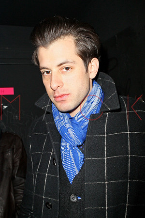 NEW YORK - DECEMBER 18:  The Mark Ronson Holiday Party at Webster Hall on Saturday, December 18, 2009 in New York, NY.