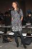 Thakoon Fall 2009 during Mercedes-Benz Fashion Week, New York, USA