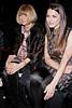 William Rast Fall 2009 during Mercedes-Benz Fashion Week, New York, USA