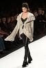 PROJECT RUNWAY Season 6 finale at Mercedes-Benz Fashion Week Fall 2009, New York, USA