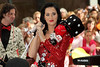 """Katy Perry performs on NBC's """"Today"""", New York, USA"""