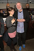 """book release party for """"Thirty-Nine Years of Short Term Memory Loss: The Early Days of SNL from Someone Who Was There"""", New York, USA"""