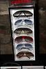 launch of Carrera Vintage Sunglasses, New York, USA