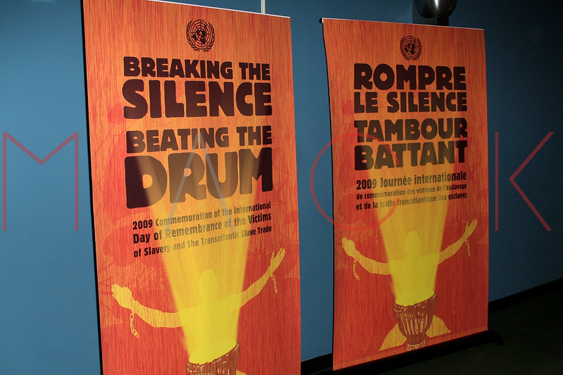 BREAKING THE SILENCE, BEATING THE DRUM Concert, New York, USA