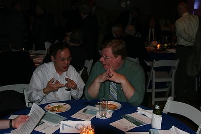 2009 BP Dinner