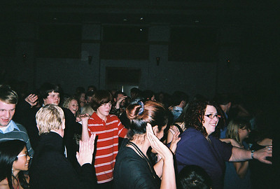 2009 Bar Mitzvah Snapshots