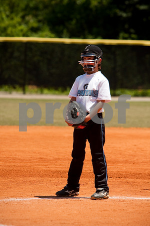 8U Sharon Springs Spartans Blue