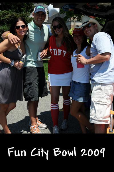fdny vs nypd may 31 2009