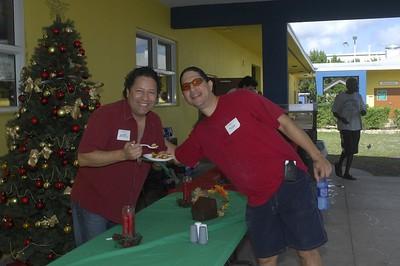 2009 Broward Outreach Center - SRC Christmas Spectacular