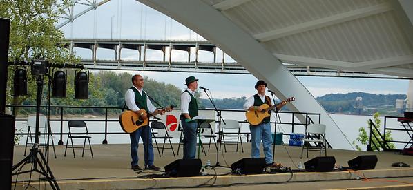 Band Shots 2009 Celtic Fest New Albany