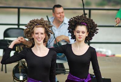 The Dancers 2009 Celtic Fest