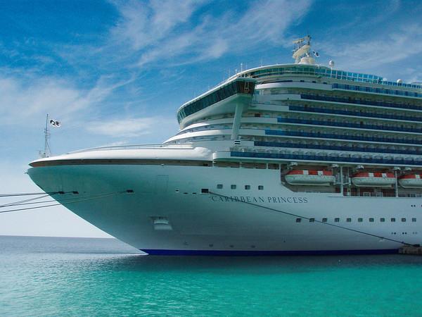 2009 Christmas Caribbean Cruise