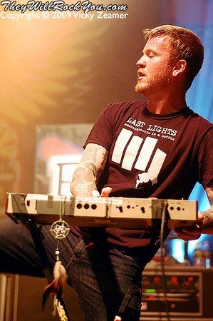 Four Year Strong - Taste of Chaos 2009