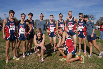 09 6A State Championship