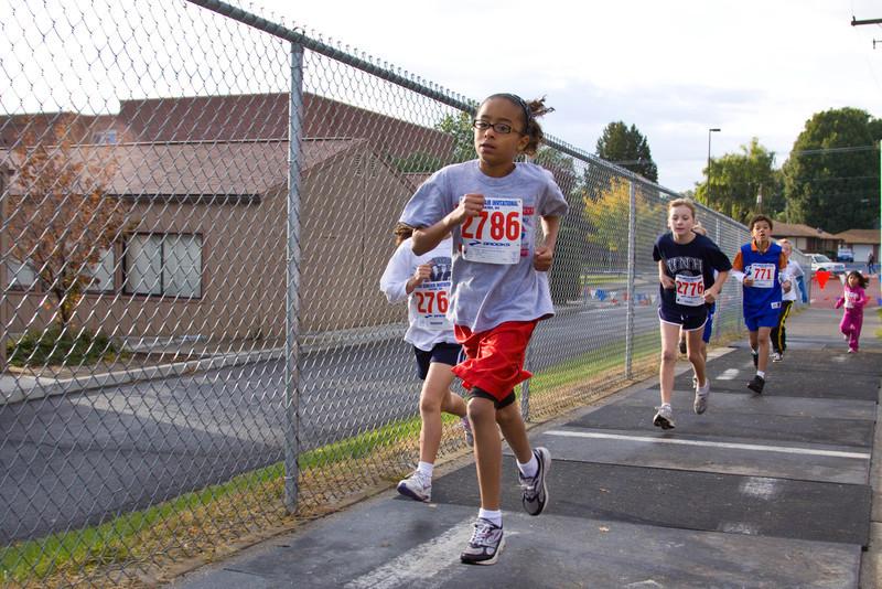 3rd-6th Grade Race
