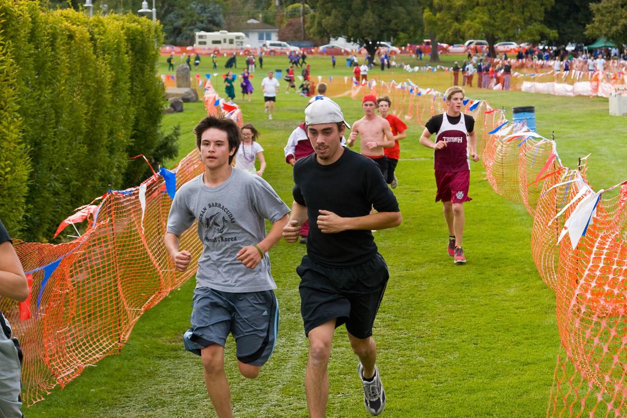 Community Fun Run