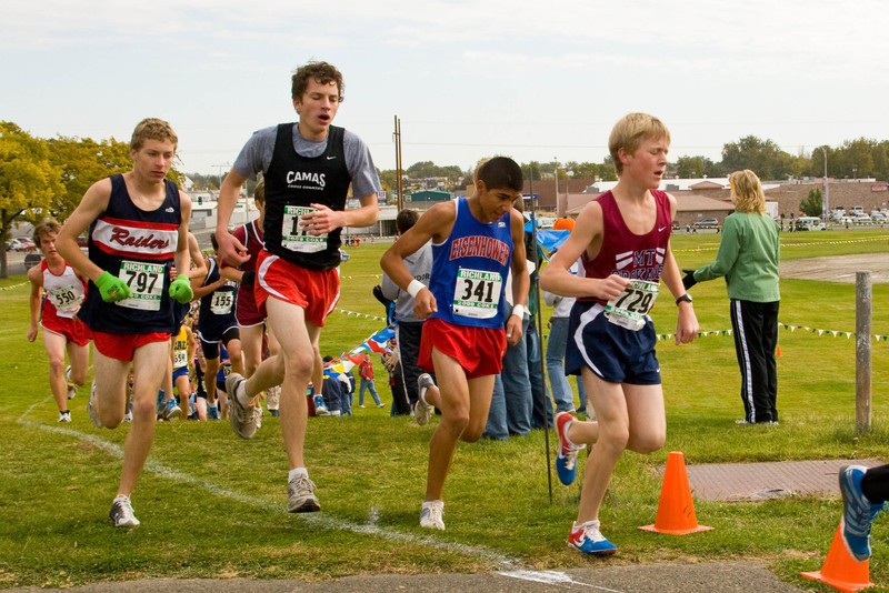 Frosh/Soph JV Boys