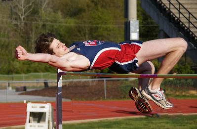 09 Track & Field - JV/Freshman at Heardmont