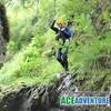 Canyoning and Gorge Walking