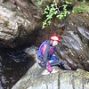 Bridge of Brown Canyoning with Ace Adventure