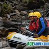 Mild Rafting Trip with AceAdventures