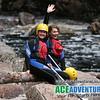 Wild Rafting with AceAdventure