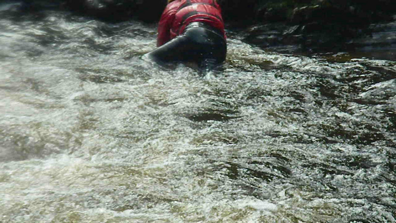 Wild Rafting and Team Building with AceAdventures