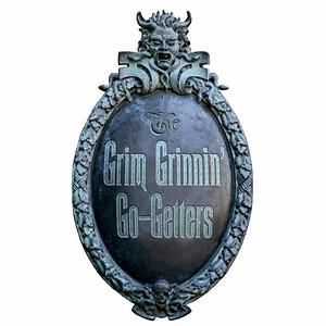 Team 198: Grim Grinnin' Go-Getters