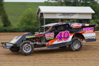 Brownstown Speedway July 17, 2010
