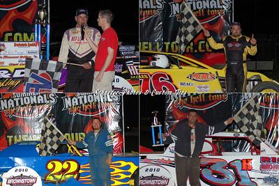 Brownstown Speedway June16 Summer Nat.