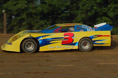 Moler Raceway July 23, 2010