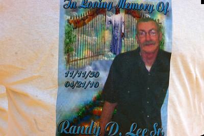 RANDY LEE SR. MEMORIAL RACE 7-22-10