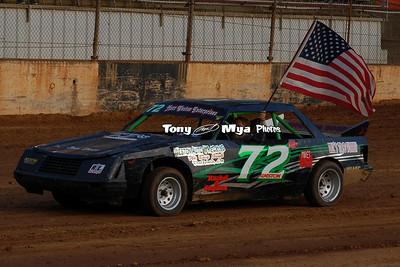 TVRP 7-16-10 TONY AND MYA PHOTOS