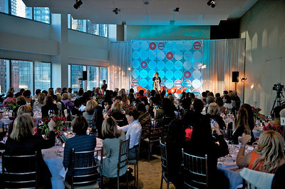 Fortune's Most Powerful Women Dinner