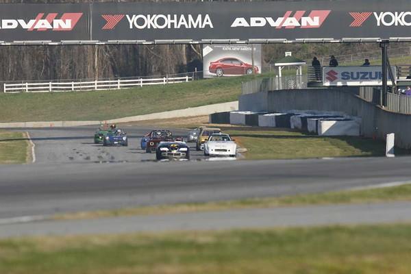 No-0901 Race Group 2 - EP, FP, GTL, HP, STU