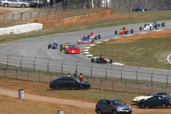 No-0901 Race Group 4 - F5, FC, FF, FV, S2