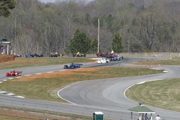 No-0901 Race Group 6 - CSR, DSR, FA, FB, FE, FM