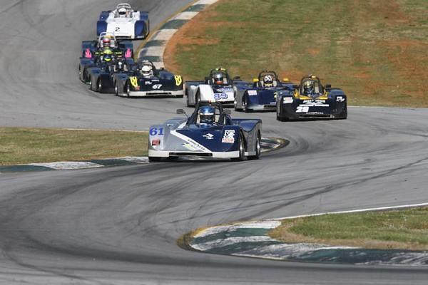 No-0901 Race Group 7 - SRF