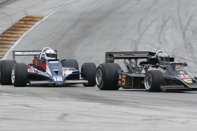 No-0904 Race Group 1 - Historic Grand Prix
