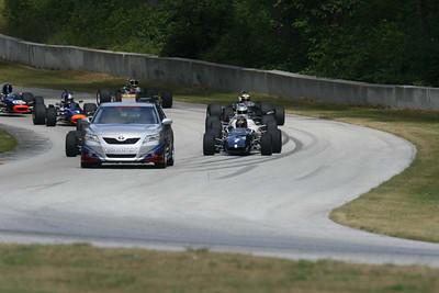 No-0904 Race Group 2 - Monoposto Clasic
