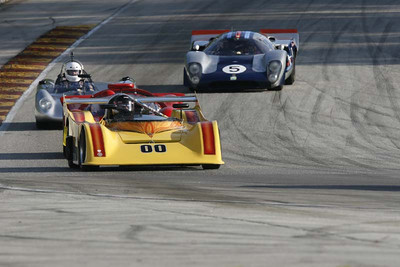 No-0904 Race Group 5 - Early Historic Sports Racing Cars