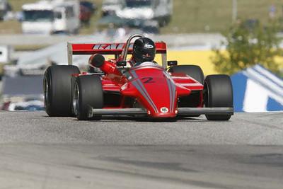 No-0904 Race Group 7 - Monoposto Formula/Formula B/Formula Atlantic/FIA/GTs/Sports Racers