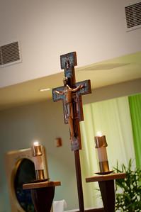 Mission San Luis Rey Parish Serra Center, 2pm.