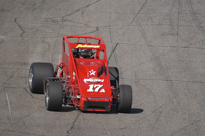 Anderson 05-20-09 Little 500 practice