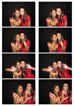Dena's Bat Mitzvah August 23, 2009