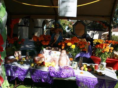 11-01-09 Dia de Los Muertos