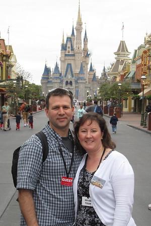 Disney World 2009.1