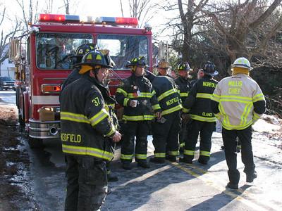 2009 Fire Photos