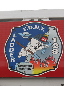 Photo's from NJMFPA Bus Trip to FDNY 5-17-09